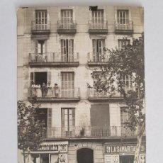 Cartes Postales: BARCELONA - TIENDA / BOTIGA LA SAMARITANA - RONDA SANT ANTONI 21 - P48650. Lote 252953225