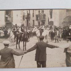 Cartes Postales: VIC - SARDANA - FOTO PALMAROLA - P48692. Lote 252977430