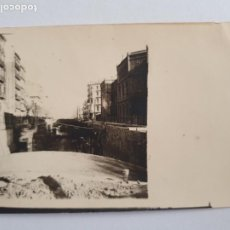 Postales: BARCELONA - CARRER ARAGÓ - VIA DEL FERROCARRIL - LCC2 - P48698. Lote 252999940