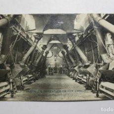 Postales: E.E.C. CENTRAL TERMICA DE SAN ANDRIAN DEL BESOS. FOTOGRAF.. Lote 253429475