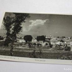 Postales: CASSA DE LA SELVA. 3 VISTA PARCIAL EDIT. LAJAIME. Lote 253441785