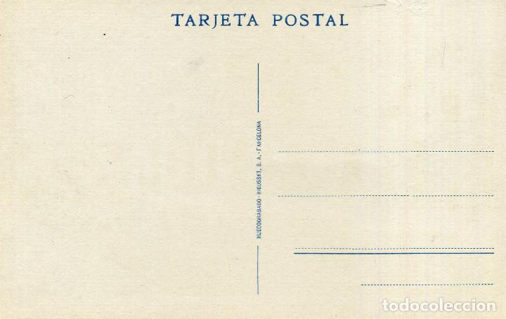 Postales: BALAGUER - ESTACION FERROCARRIL NOGUERA PALLARESA - Foto 2 - 253760530