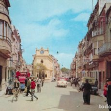 Postales: M01747 VENDRELL CALLE DR. ROVERT 1962 RAYMOND Nº2 LAND ROVER SEAT1400. Lote 253866460