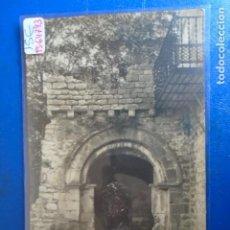 Postales: (PS-64793)POSTAL FOTOGRAFICA DE NAVARCLES.SANT BENET DE BAGES.. Lote 254026330