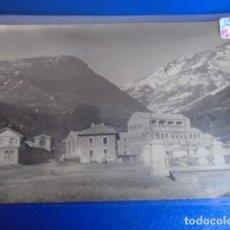 Postales: (PS-64816)POSTAL FOTOGRAFICA DE CAPDELLA-VISTA GENERAL. Lote 254037190