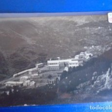 Postales: (PS-64817)POSTAL FOTOGRAFICA DE CAPDELLA-VISTA GENERAL. Lote 254037470