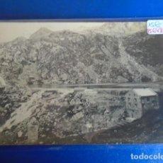 Postales: (PS-64819)POSTAL FOTOGRAFICA DE CAPDELLA-LAGO ESTANQUE. Lote 254037950