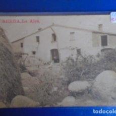 Postales: (PS-64821)POSTAL FOTOGRAFICA DE BREDA-CAL ALOU.MASIA. Lote 254038825