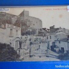 Postales: (PS-64873)POSTAL DE PAPIOL-TORRE BOU Y CASTILLO. Lote 254223930
