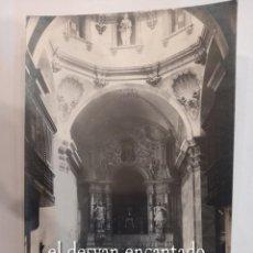 Cartes Postales: CALDAS DE MONTBUY. SACRAMENTO. POSTAL FOTOGRÁFICA. Lote 254990065
