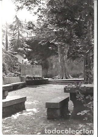 ANTIGUA POSTAL TARADELL LAS FUENTES FOTO ANTONELL 1964 (Postales - España - Cataluña Moderna (desde 1940))