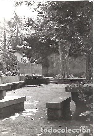 ANTIGUA POSTAL TARADELL LAS FUENTES FOTO ANTONELL (Postales - España - Cataluña Moderna (desde 1940))