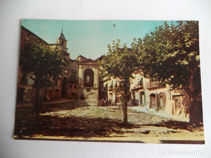 POSTAL DE SOLSONA (Postales - España - Cataluña Moderna (desde 1940))