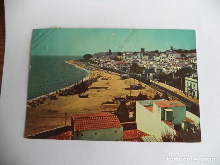 POSTAL DE SAN POL DE MAR. (Postales - España - Cataluña Moderna (desde 1940))