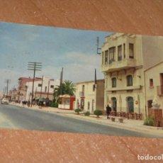 Cartoline: POSTAL DE PREMIA DE MAR. Lote 256069145