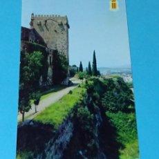 Cartoline: TARRAGONA. TORRE DEL ARZOBISPO. COSTA DORADA. FOTOCOLOR RAYMOND. Lote 256114815