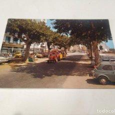 Cartoline: MARESME - POSTAL CALELLA DE MAR - PASEO. Lote 257269420