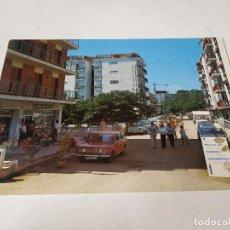 Cartoline: MARESME - POSTAL CANET DE MAR - AVENIDA DEL MARESME. Lote 257278660