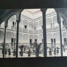Postales: POSTAL SAN JOSE DE LA MONTAÑA BARCELONA. Lote 257314705