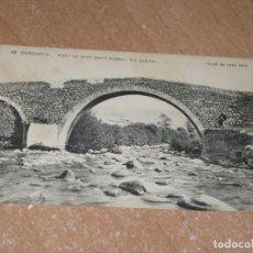 Cartes Postales: POSTAL DE CERDANYA. Lote 257496070