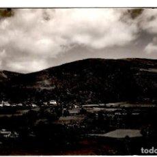Cartoline: ROCABRUNA (GIRONA) - VISTA GENERAL, EN EL FONDO MONT-FALGAR - FOTO PLANESAS - 140X92MM.. Lote 259281170