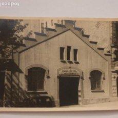 Postales: BARCELONA - GARAGE Y TALLERES VILADOMAT - CARRER VILADIMAT 135 - P50636. Lote 261142740