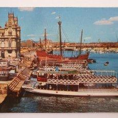 Postales: BARCELONA - CARABELA - GOLONDRINAS - P50992. Lote 261586980