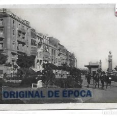 Postales: (PS-65208)POSTAL FOTOGRAFICA DE LLEIDA-AVINGUDA DE BLONDEL. Lote 261588035