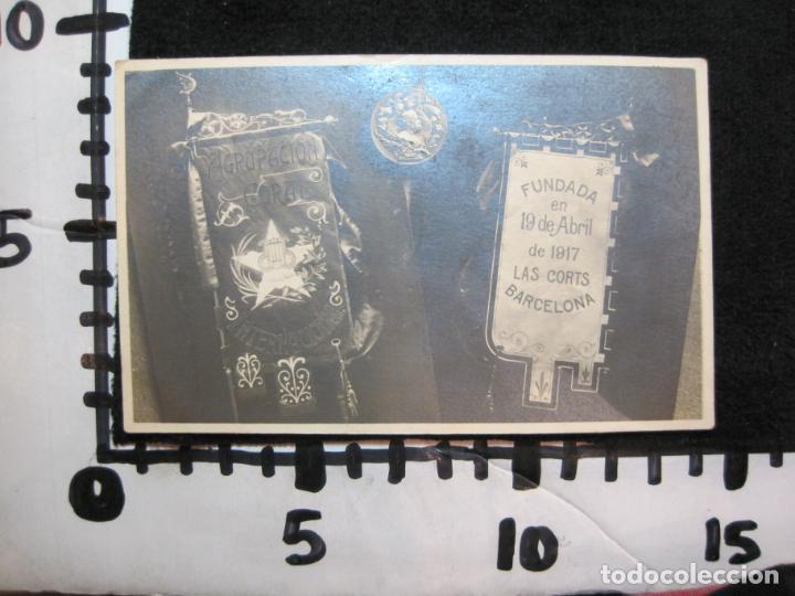 Postales: CATALUNYA-AGRUPACION CORAL INTERNACIONAL-FUNDADA EN LAS CORTS-FOTOGRAFICA-POSTAL ANTIGUA-(80.390) - Foto 6 - 262282235
