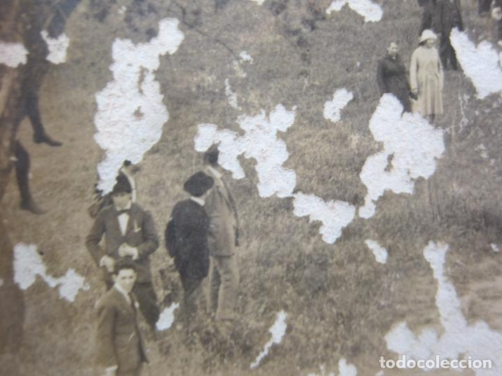 Postales: VALLDOREIX-PROCESION-FOTOGRAFICA-POSTAL ANTIGA-(80.435) - Foto 4 - 262297965
