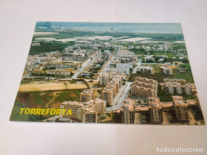 TARRAGONÈS - POSTAL TARRAGONA - TORREFORTA (Postales - España - Cataluña Moderna (desde 1940))