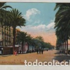 Postales: POSTAL DE BARCELONA - EDIT. ROVIRA SA - RSA Nº 71 - PASEO DE COLON. Lote 262537635
