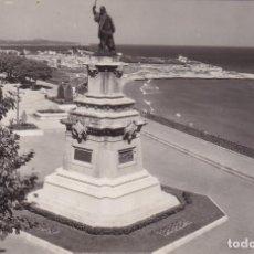 Postales: TARRAGONA VISTA DEL BALCON DEL MEDITERRANEO. ED. FOTO DEGEY Nº 75. SIN CIRCULAR. Lote 262624320