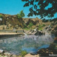 Postales: SAN QUINTIN DE MEDIONA (BARCELONA) FONTS DE LES DEUS – ARTFI Nº3 – CIRCULADA. Lote 262629585