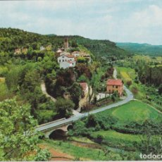 Postales: SAN QUIRICO DE SAFAJA, VISTA PANORÁMICA – FOTOCOLOR VALMAN – S/C. Lote 262629795