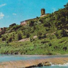Postales: SAN QUIRICO DE SAFAJA, VISTA PANORÁMICA – GIF Nº23 – ESCRITA. Lote 262630340