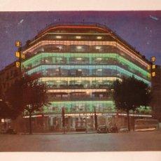 Postales: BARCELONA - EDIFICIO ATA - SEPÚLVEDA VILLARROEL - P51247. Lote 262936860
