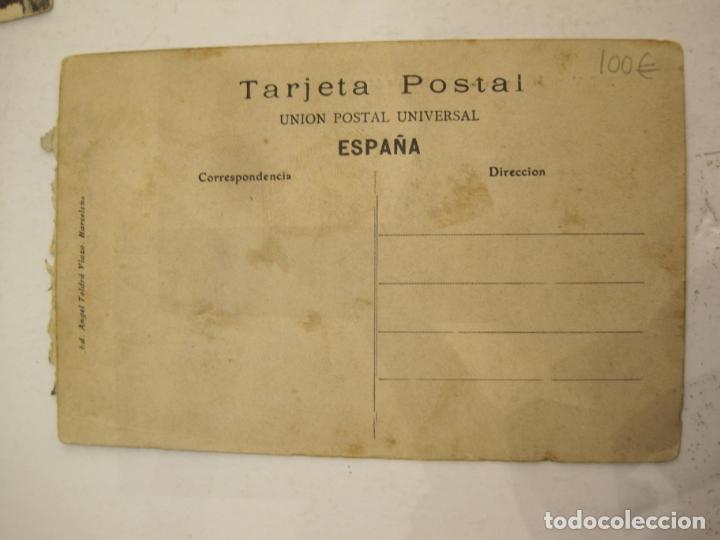 Postales: CAPELLADES-DOBLE-VISTA GENERAL-ATV 3784 A.T.V.-POSTAL ANTIGUA-(80.691) - Foto 4 - 262953020