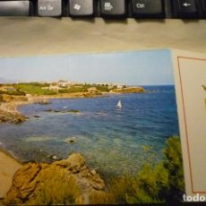 Postales: POSTAL LLANSA.-GENERAL CM. Lote 262974925