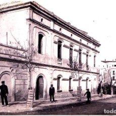 Postais: PERELLÓ (TARRAGONA) - ESCUELAS NACIONALES. Lote 263613815