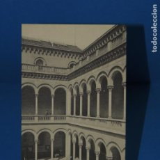 Postales: BARCELONA: CLAUSTRO DE LA UNIVERSIDAD. A.T.V 166. (SIN CIRCULAR). Lote 264762454