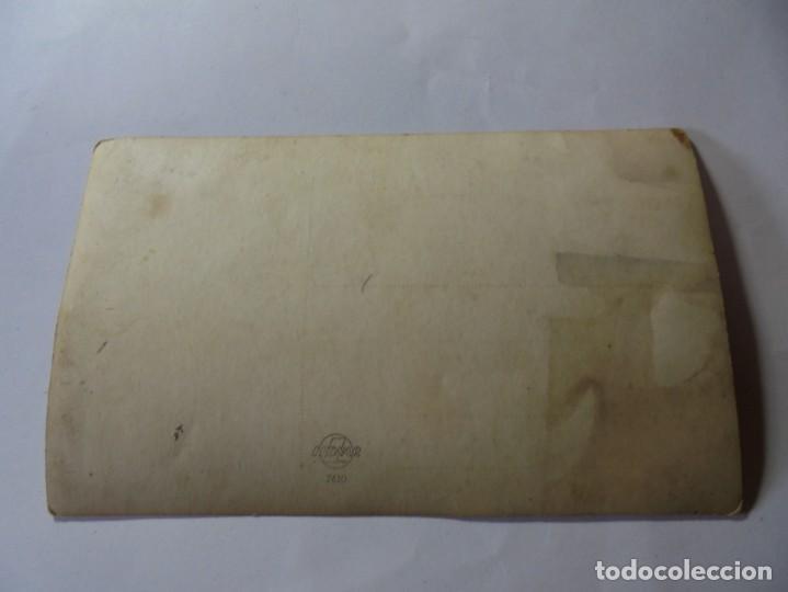 Postales: magnifica antigua fotos tarjeta postal militares alrededores de esparraguera 1930 - Foto 4 - 266885769