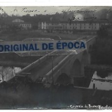 Postales: (PS-65535)POSTAL FOTOGRAFICA DE COLONIA DE BONMATI. Lote 268739634