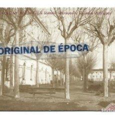 Postales: (PS-65545)POSTAL FOTOGRAFICA DE CALDAS DE MALAVELLA-RAMBLA RECOLONS Y COLONIA RODRIGUEZ. Lote 268742364