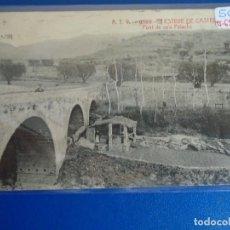 Postales: (PS-65576)POSTAL DE S.ESTEVE DE CASTELLAR-PONT DE CA´N PELACHS.A.T.V.2566. Lote 268849764