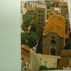 Postales: POSTAL BREDA -IGLESIA .AEREA. Lote 268902299