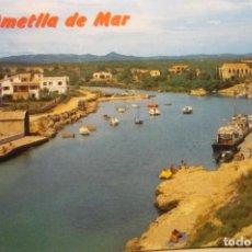 Postales: POSTAL AMETLLA E MAR. Lote 268903499