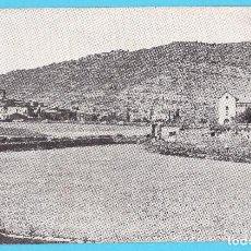 Postales: Nº1. TORÀ SERIE 1. VISTA GENERAL CIRCULADA CON SELLO EN 1931.. Lote 269084138
