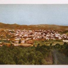 Cartes Postales: SENTMENAT - VISTA GENERAL - LAXC - P51999. Lote 269123263