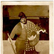 Postales: EXPOSICIÓN INTERNACIONAL DE BARCELONA 1929 - RECUERDO DEL PUEBLO ESPAÑOL - FANTASÍA - ÚNICA - 141X88. Lote 269229913